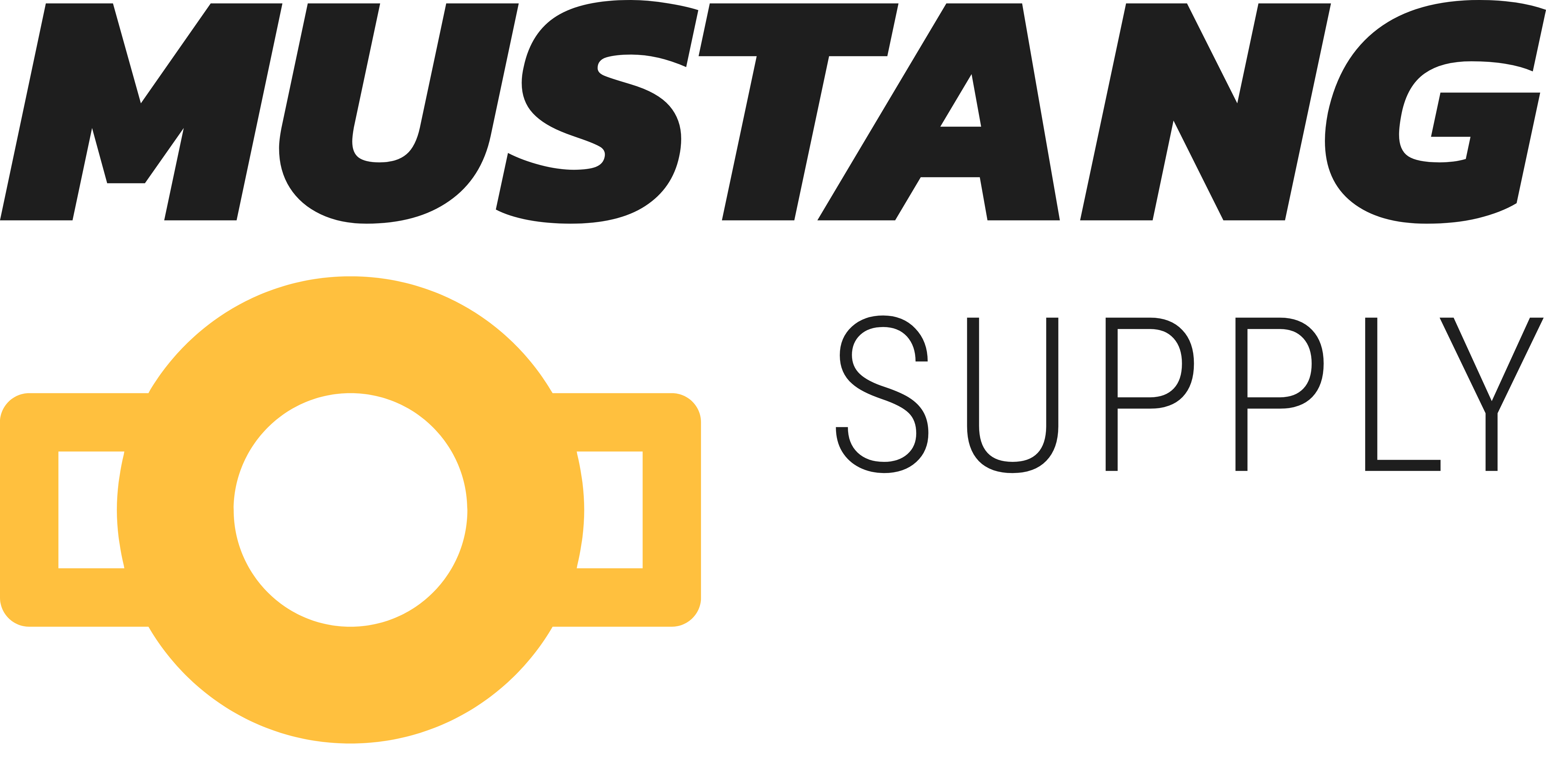 Mustang PPE Supply